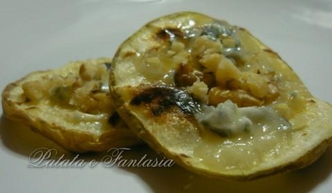 Bruschetta di patata