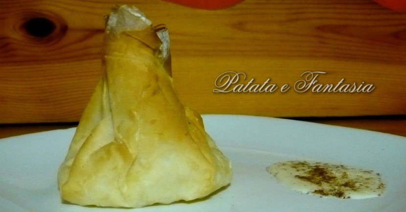 Ricetta-fagottino-ripieno-patate-Fagotti-pasta-fillo-ripieno-patate-evidenza