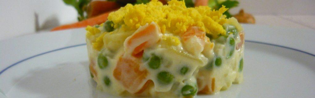 Patata e Fantasia: ricette facili e veloci con le patate | ricette dall'antipasto al dolce con le  patate