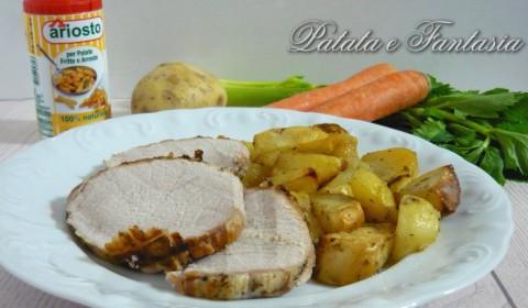 Arista-maiale-patate-al-forno-Ricetta-Arrosto-di-maiale-con-patate-al-forno-evidenza