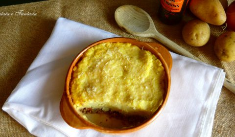 Cottage pie con la Guinness di Gordon Ramsey