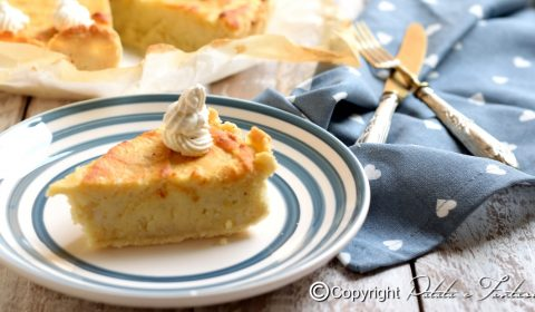 Sweet Potato Pie - Ricetta di Martha Stewart
