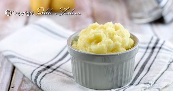 ricetta-purea-patate-e