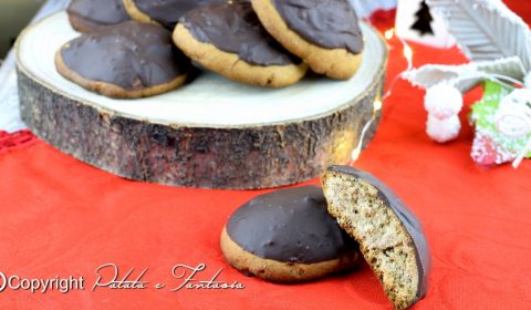 Lebkuchen - Biscotti di Natale Tedeschi