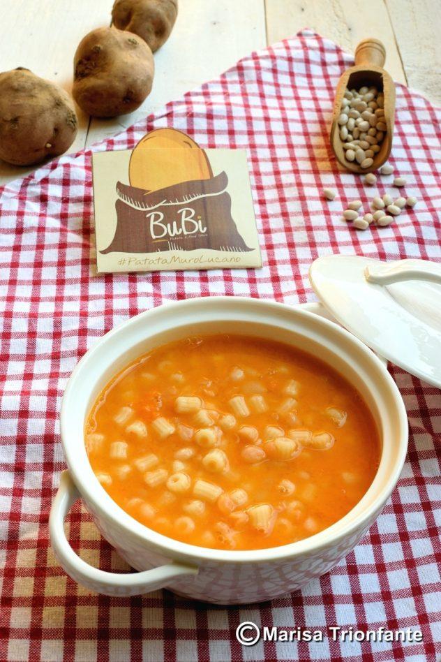 minestra-fagioli-patate